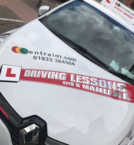 TRAIN TO BE A DRIVING INSTRUCTORE